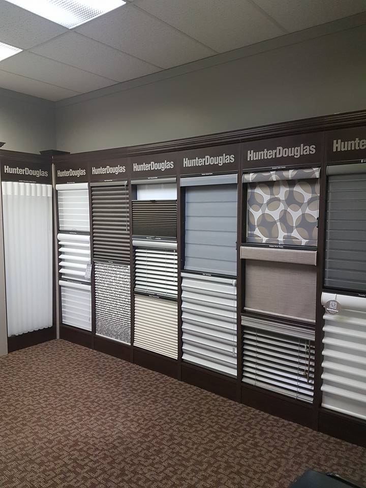 unlimited services web blinds