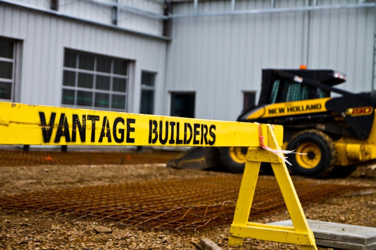Vantage Builders Vegreville Directory